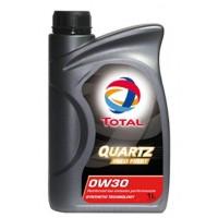 Olje Total Quartz Ineo First 0W30 1L