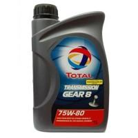 Olje Total Transmission Gear 8 (Transmission BV) 75W80 1L