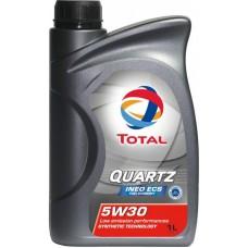 Olje Total Quartz Ineo ECS 5W30 1L