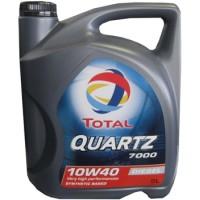 Olje Total Quartz 7000 Diesel 10W40 5L