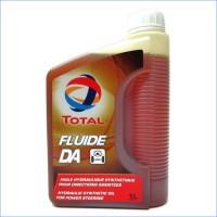 Olje Total Fluide DA 1L