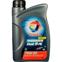 Olje Total Transmission Dual 9 Fe 75W90 1L