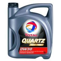 Olje Total Quartz Ineo First 0W30 5L