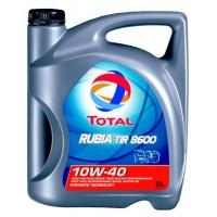 Olje Total Rubia TIR 8600 10W40 5L