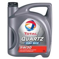 Olje Total Quartz Ineo MC3 5W30 5L