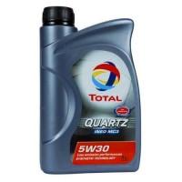 Olje Total Quartz Ineo MC3 5W30 1L