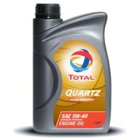Olje Total Quartz 9000 Energy 5W40 1L