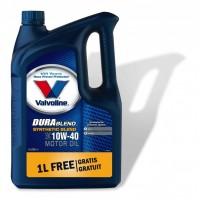 Olje Valvoline DuraBlend = SynPower 10W40 5L