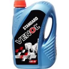 Olje Venol Standard 15W40 4L