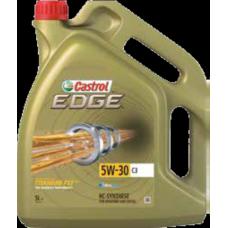 CASTROL EDGE 5W30 LONGLIFE 208L