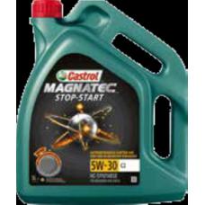 CASTROL MAGNATEC STOP START 5W30 A5 60L